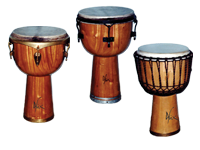 percussion djembe